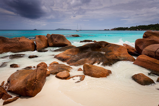 Places to visit in Seychelles